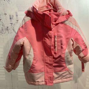 Girls 2t  Winter Jacket.